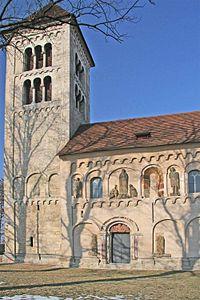 Románský kostel Svatého Jakuba v osadě Jakub1.jpg