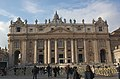Roma - Vaticano - 017 - Basilica de San Pedro.jpg