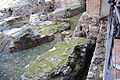 Roman Theatre of Catania - Frons Scaenae1.JPG
