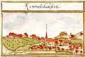 Rommelshausen, Kernen im Remstal, Andreas Kieser.png