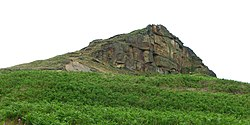 Roseberry Topping 1 (cropped)