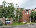 Ross-on-Wye Community Hospital - geograph.org.uk - 478691.jpg