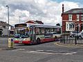 Rossendale Transport bus 165 (X465 UKS), 14 June 2008.jpg