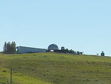 Rothney Astrophysical Observatory from Cowboy Trail.jpg