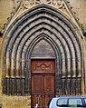 Rouffach Notre-Dame-de-l'Assomption Portal 2.jpg