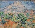 Route de la Montagne Sainte-Victoire, par Paul Cézanne 210.jpg