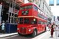 Routemaster bus RM1005 (5 CLT), Regent Street Bus Cavalcade.jpg