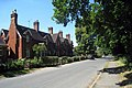 Row of Houses at Blackmoor - geograph.org.uk - 1369356.jpg