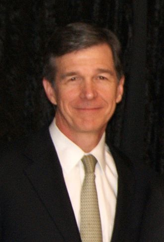 2008 North Carolina Attorney General election - Image: Roy Cooper