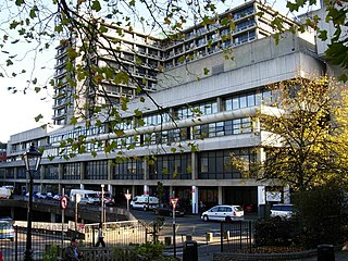 Royal Free Hospital Hospital in London