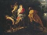 Rubens, Peter Paul - Flight into Egypt - 1614.jpg