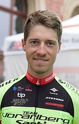 Patrick Schelling
