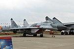 Russian Air Force, RF-93923, Mig-29SMT (21418554756).jpg