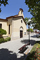 Rutes Històriques a Horta-Guinardó-esglesia st ant padua 01.jpg