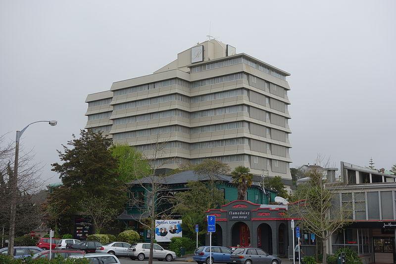 Rutherford Hotel Nelson Restaurants