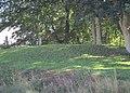 Södervidinge 16-1, gravhög i Kävlinge kommun.jpg