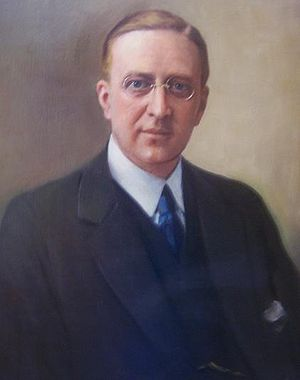 Great Vermont Flood of 1927 - S. Hollister Jackson, Vermont Lieutenant Governor was killed during the flood, trying to escape his flooded car. This painting was also completed in 1927.