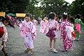 SAKURAKO - Bon Festival dance. (9433230841).jpg