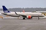 SAS, LN-RGL, Airbus A320-251N (40640598171).jpg