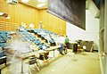SCO Forum 1998 between breakout sessions of Developer Fast Track.jpg