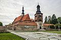 SM Kazimierz Biskupi Klasztor Bernardynów (4) ID 651781.jpg