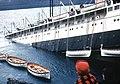 SS Princess Kathleen, 1952 Lena Point near Juneau, Alaska.jpg