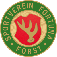 Wappen Fortuna Forst