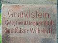 Saalburg Grundstein 16062013.JPG