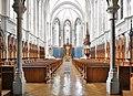 Sacré Coeur Klosterkirche Riedenburg Bregenz, 1.JPG