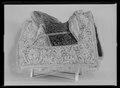 Sadel broderad i Frankrike och monterad i Sverige 1650 - Livrustkammaren - 10568.tif