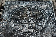 Sadras fort Coat of Arms