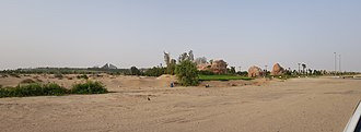 Al Warqa - The biggest Animal Park in UAE, Situated in Al Warqa 5
