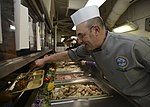 Sailors cook Thanksgiving dinner 161124-N-KR702-335.jpg