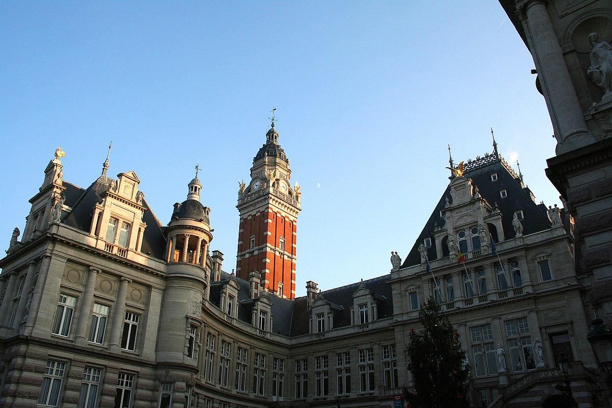 Saint gilles bruselas wikipedia la enciclopedia libre for Garage ad la salvetat saint gilles