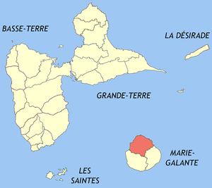 Saint-Louis, Guadeloupe - Image: Saint Louis