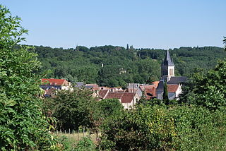 Saint-Pierre-de-Maillé Commune in Nouvelle-Aquitaine, France