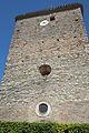 Saint-Polycarpe (Aude) Abbatiale Saint-Polycarpe 4320.JPG