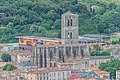 Saint Fulcran cathedral of Lodeve 19.jpg