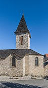 Saint Romain Church in Saint-Rome-de-Dolan 06.jpg
