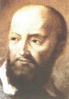 5c942af0b144 Portrait de saint François de Sales.