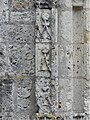 Sainte-Innocence église porche décor (1).jpg