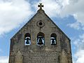 Sainte-Orse église clocher (1).JPG