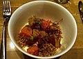 Salad of marinated beetroot (11484715415).jpg
