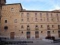 Salamanca - Casa de las Conchas 01.jpg