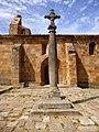 Salas de los Infantes - Iglesia de Santa Cecilia 03.jpg