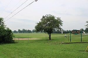Salem Township, Washtenaw County, Michigan - Image: Salem Township Salem Hills Golf Club