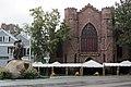 Salem Witch Museum, 19 1-2 N Washington Sq, Salem - panoramio.jpg