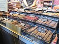 Salon chocolat Paris 2017 Barres choco 2789.jpg