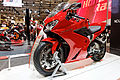 Salon de la Moto et du Scooter de Paris 2013 - Honda - VFR - 004.jpg