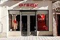 Salzburg - Altstadt - Getreidegasse 22 Orsay - 2019 07 26 - Laden.jpg